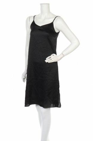 Пижама Glamorous, Размер XS, Цвят Черен, Полиестер, Цена 34,17лв.