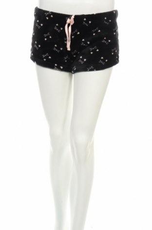 Пижама New Look, Размер S, Цвят Черен, Полиестер, Цена 19,50лв.