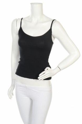 Пижама Topshop, Размер S, Цвят Черен, 95% памук, 5% еластан, Цена 19,61лв.