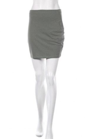 Пола Even&Odd, Размер M, Цвят Зелен, 95% памук, 5% еластан, Цена 24,36лв.