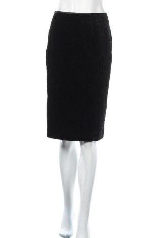 Φούστα Georges Rech, Μέγεθος XS, Χρώμα Μαύρο, 96% βαμβάκι, 4% ελαστάνη, Τιμή 9,00€
