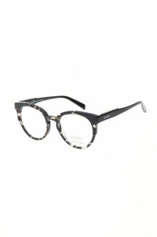 Σκελετοί γυαλιών  Balmain, Χρώμα Μαύρο, Τιμή 106,14€