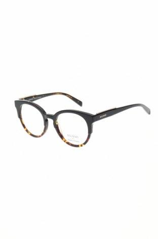 Σκελετοί γυαλιών  Balmain, Χρώμα Μαύρο, Τιμή 108,37€