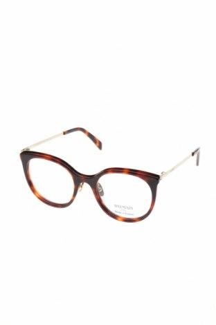 Σκελετοί γυαλιών  Balmain, Χρώμα Καφέ, Τιμή 108,12€