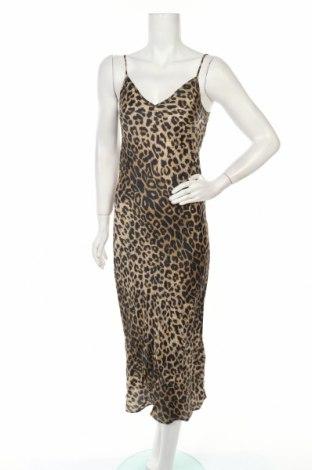 Φόρεμα AllSaints, Μέγεθος S, Χρώμα Πολύχρωμο, Βισκόζη, Τιμή 52,27€