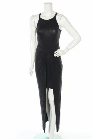 Φόρεμα AllSaints, Μέγεθος S, Χρώμα Γκρί, 95% χαλκαμμωνία, 5% ελαστάνη, Τιμή 63,32€
