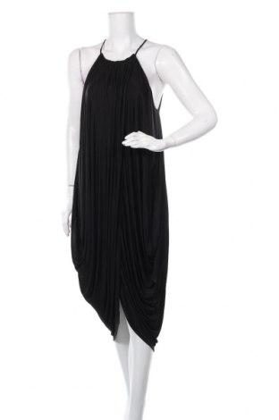 Φόρεμα AllSaints, Μέγεθος M, Χρώμα Μαύρο, Βισκόζη, Τιμή 52,94€