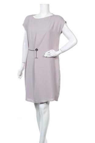 Φόρεμα Apart, Μέγεθος L, Χρώμα Γκρί, Πολυεστέρας, Τιμή 54,37€