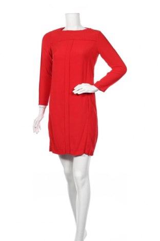 Φόρεμα Bimba Y Lola, Μέγεθος S, Χρώμα Κόκκινο, Βισκόζη, Τιμή 17,82€