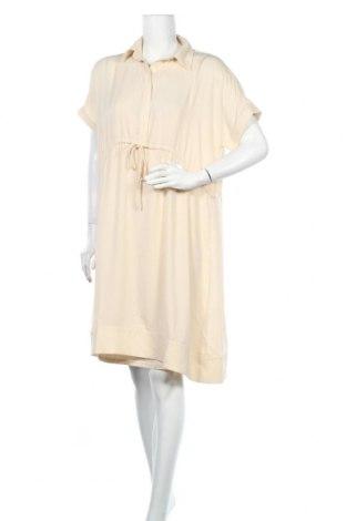 Φόρεμα Chattawak, Μέγεθος M, Χρώμα Εκρού, Πολυεστέρας, Τιμή 17,79€
