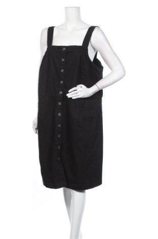 Φόρεμα Dorothy Perkins, Μέγεθος XXL, Χρώμα Μαύρο, Βαμβάκι, Τιμή 17,58€