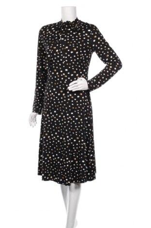 Φόρεμα Dorothy Perkins, Μέγεθος M, Χρώμα Μαύρο, 97% βισκόζη, 3% ελαστάνη, Τιμή 22,40€