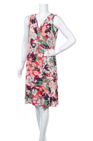 Φόρεμα Expresso, Μέγεθος L, Χρώμα Πολύχρωμο, 95% βισκόζη, 5% ελαστάνη, Τιμή 21,29€