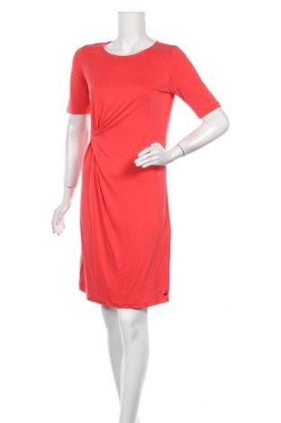 Φόρεμα Garcia, Μέγεθος S, Χρώμα Κόκκινο, 70% μοντάλ, 30% πολυεστέρας, Τιμή 15,77€