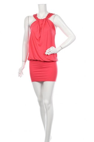 Φόρεμα Killah, Μέγεθος S, Χρώμα Ρόζ , Βισκόζη, Τιμή 33,77€