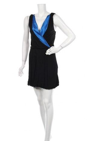 Φόρεμα Killah, Μέγεθος S, Χρώμα Μαύρο, Βισκόζη, πολυεστέρας, Τιμή 33,77€