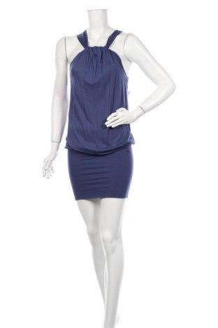 Φόρεμα Killah, Μέγεθος XS, Χρώμα Μπλέ, Βισκόζη, Τιμή 33,77€