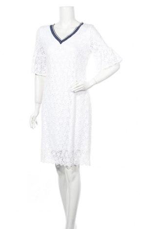 Φόρεμα Laurel, Μέγεθος M, Χρώμα Λευκό, 83% πολυαμίδη, 10% βισκόζη, 7% πολυεστέρας, Τιμή 51,31€