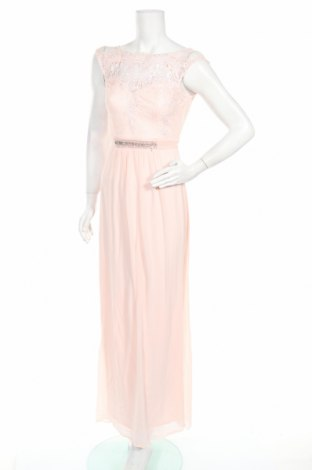 Φόρεμα Lipsy London, Μέγεθος S, Χρώμα Ρόζ , Πολυεστέρας, πολυαμίδη, Τιμή 26,25€