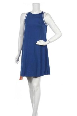 Φόρεμα Maui Wowie, Μέγεθος M, Χρώμα Μπλέ, 92% πολυαμίδη, 8% ελαστάνη, Τιμή 20,21€