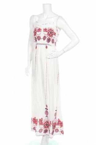 Φόρεμα Molly Bracken, Μέγεθος XS, Χρώμα Λευκό, Βισκόζη, Τιμή 22,94€