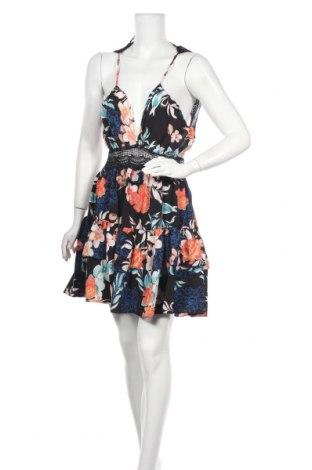 Φόρεμα Pretty Summer, Μέγεθος M, Χρώμα Πολύχρωμο, 65% πολυεστέρας, 35% βαμβάκι, Τιμή 15,21€