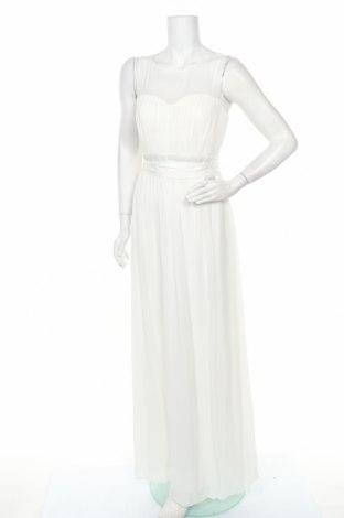 Φόρεμα Showcase By Dorothy Perkins, Μέγεθος L, Χρώμα Λευκό, 100% πολυεστέρας, Τιμή 13,18€