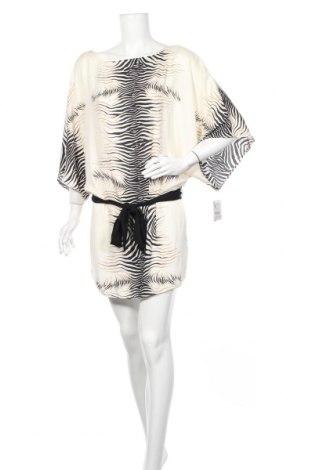 Рокля Zara, Размер S, Цвят Многоцветен, Полиестер, Цена 18,00лв.