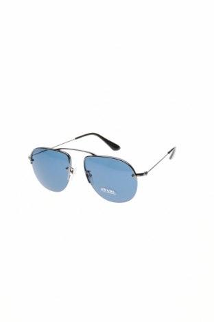 Γυαλιά ηλίου Prada, Χρώμα Ασημί, Τιμή 68,12€