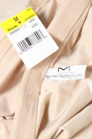 Стягащо бельо Maidenform, Размер M, Цвят Бежов, 64% полиамид, 36% еластан, Цена 56,25лв.