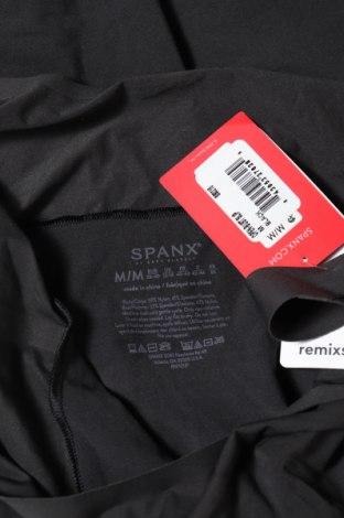 Стягащо бельо Spanx by Sara Blakely, Размер M, Цвят Сив, 59% полиамид, 41% еластан, Цена 43,50лв.
