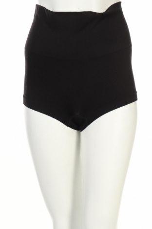 Стягащо бельо Spanx by Sara Blakely, Размер XL, Цвят Черен, 90% полиамид, 10% еластан, Цена 44,20лв.