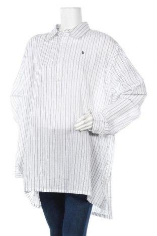 Туника Polo By Ralph Lauren, Размер L, Цвят Бял, Памук, Цена 70,50лв.