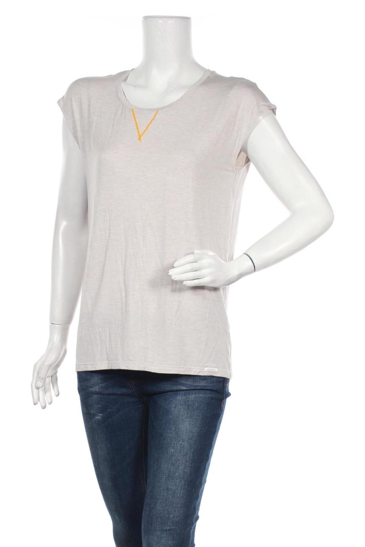 Пижама Skiny, Размер M, Цвят Сив, 95% модал, 5% еластан, Цена 27,30лв.