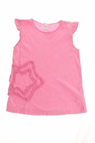 Tunică de copii Zara Kids