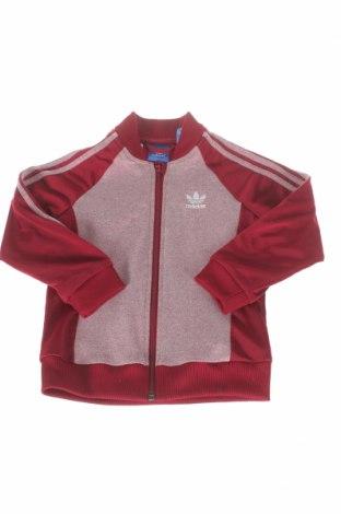 Bluză trening de copii Adidas