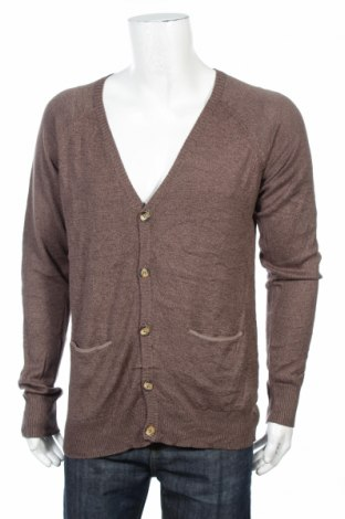 Jachetă tricotată de bărbați Sublevel