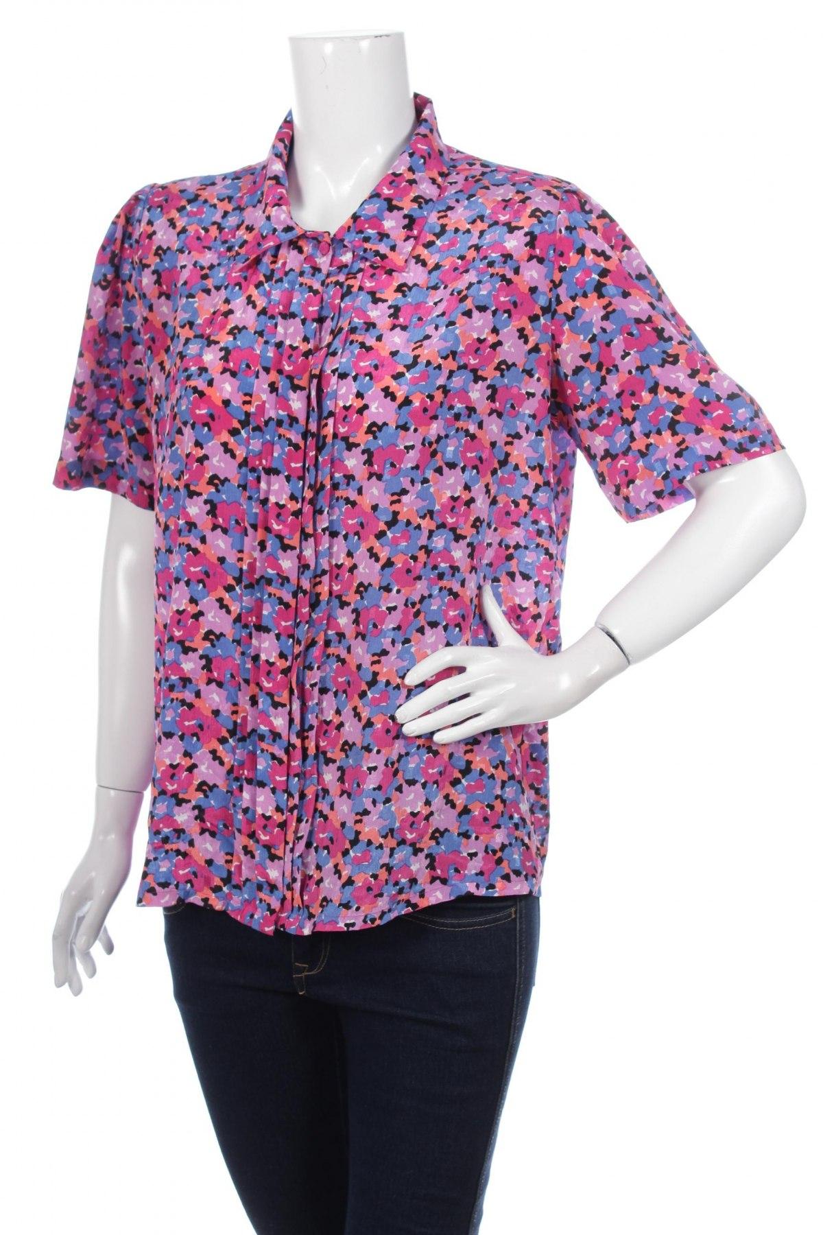 Γυναικείο πουκάμισο Yves St. Clair