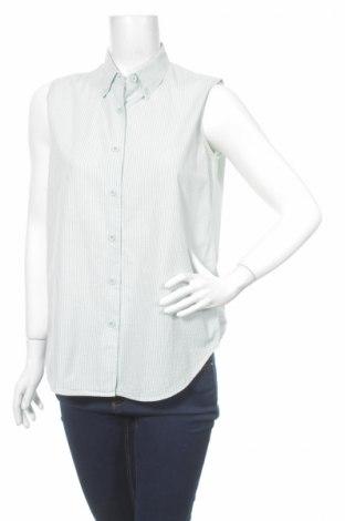 Γυναικείο πουκάμισο Charter Club, Μέγεθος M, Χρώμα Πράσινο, 100% βαμβάκι, Τιμή 11,13€