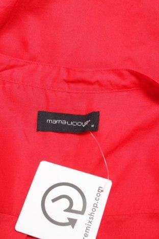 Γυναικείο πουκάμισο Mama Licious