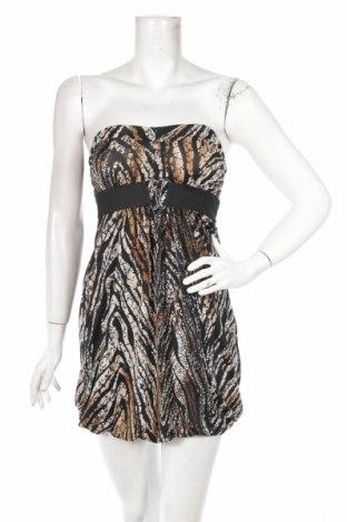 Φόρεμα Ann Christine, Μέγεθος XS, Χρώμα Πολύχρωμο, 92% πολυεστέρας, 8% ελαστάνη, Τιμή 3,71€