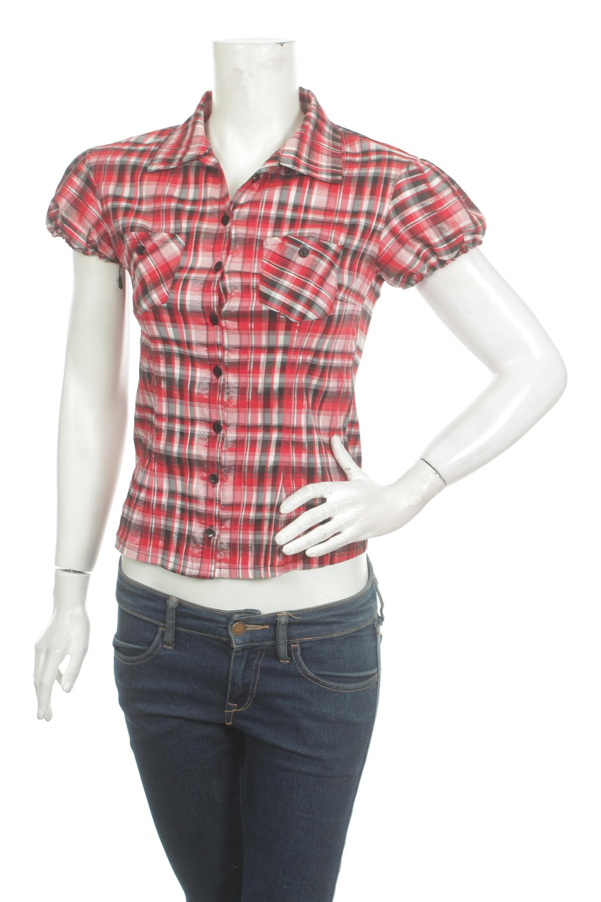Γυναικείο πουκάμισο Lisse