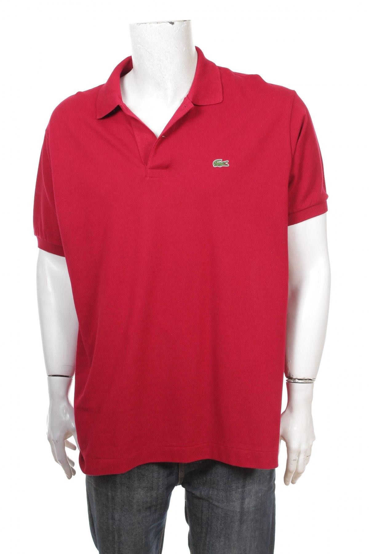06fb76576ad4 Ανδρικό t-shirt Lacoste - σε συμφέρουσα τιμή στο Remix -  8660973