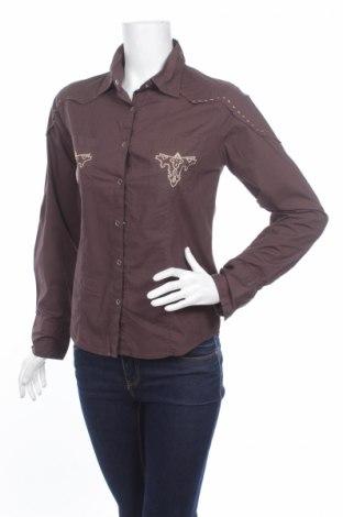 Дамска риза Saix