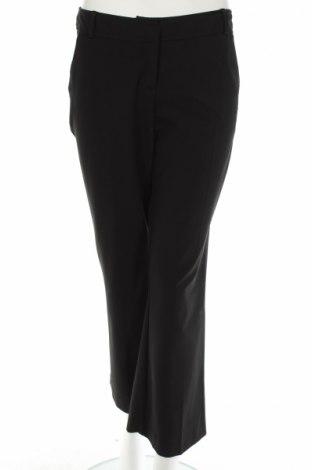 Γυναικείο παντελόνι Rocha.John Rocha, Μέγεθος M, Χρώμα Μαύρο, 63% πολυεστέρας, 32% βισκόζη, 5% ελαστάνη, Τιμή 5,63€