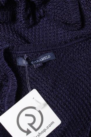 Дамски пуловер Caramelo