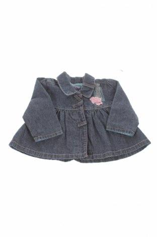 Dziecięca kurtka dżinsowa Kenzo