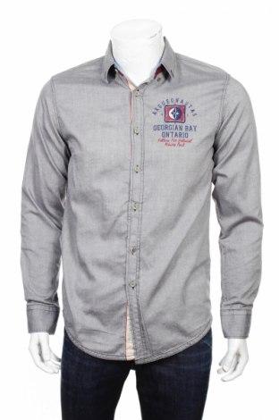 Мъжка риза Arqueonautas