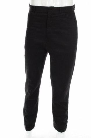 Мъжки панталон J.lindeberg, Размер M, Цвят Черен, Памук, Цена 18,25лв.