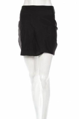 Пола H&M, Размер S, Цвят Черен, Цена 7,36лв.